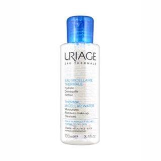 Uriage Thermal Micellar Water 100ml Normal - Dry Skin