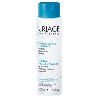 Uriage Thermal Micellar Water 250ml Normal - Dry Skin
