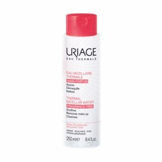 Uriage Thermal Micellar Water Fragrance Free 250ml