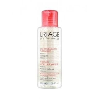 Uriage Thermal Micellar Water 100ml Sensitive Skin