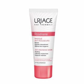 Uriage Roseliane Masque Anti-Rougeurs 40ml