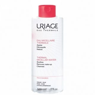 Uriage Thermal Micellar Water 500ml Sensitive Skin