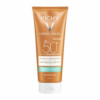 Vichy Capital Soleil Multi Protection Milk SPF50 200ml