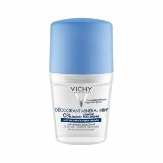 Vichy Deodorant Mineral 48H 50ml