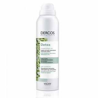 Vichy Dercos Nutrients Detox Dry-Shampoo 150ml