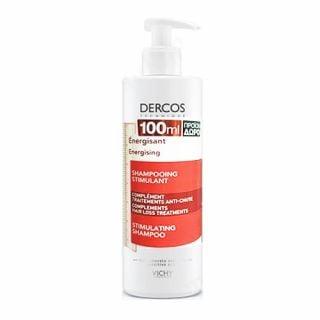 Vichy Dercos Shampoo Aminexil 400ml