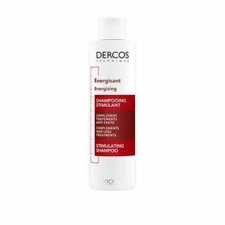 Vichy Dercos Shampoo Energisant Aminexil 200ml