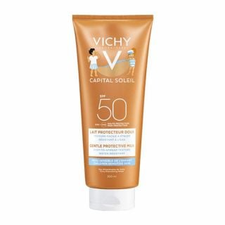 Vichy Capital Soleil Lait Enfants SPF50+ 300ml