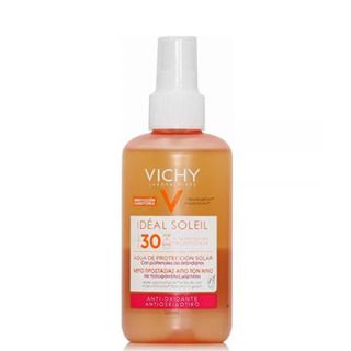 Vichy Ideal Soleil Anti-Oxidante SPF30 Protective Solar Water 200ml