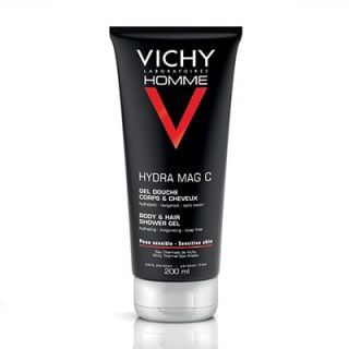 BestPharmacy.gr - Vichy Homme Mag C Gel Douche 200ml