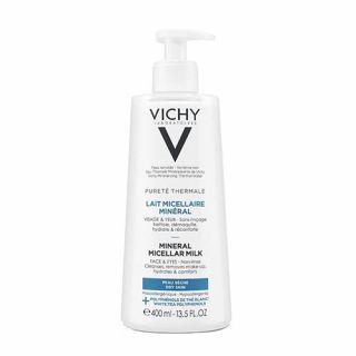 Vichy Purete Thermale Mineral Micellar Milk 400ml