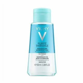 Vichy Purete Thermale Demaquillant Waterproof Yeux 100ml