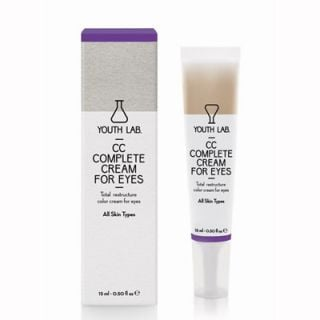 Youth Lab CC Complete Cream for Eyes 15ml