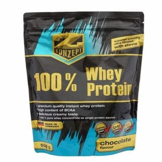 Prevent Z-Konzept Whey Protein 500gr