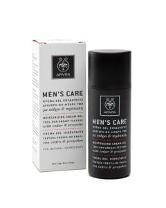 BestPharmacy.gr - Photo of Apivita Mens Care Moisturising Gel