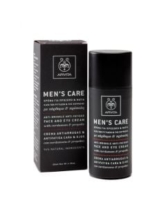 BestPharmacy.gr - Photo of Apivita Mens Care Anti-Wrinkle Cream