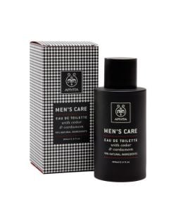 BestPharmacy.gr - Photo of Apivita Mens Care Eau De Toilette