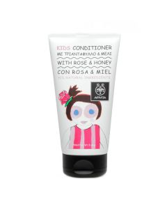 BestPharmacy.gr - Photo of Apivita Kids Conditioner Rose & Honey