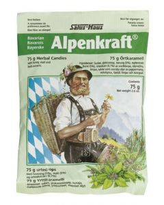 BestPharmacy.gr - Photo of Power Health Alpenkraft Candies 75gr