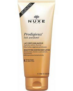 Nuxe Prodigieux Lait Perfume 300ml Αρωματικό Γαλάκτωμα Σώματος