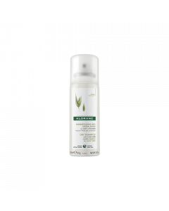 Klorane Shampooing Sec Au Lait D'Avoine - Dry Shampoo 50ml Σαμπουάν Χωρίς Νερό