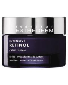 Institut Esthederm Intensive Retinol Cream 50ml Αντιρυτιδική Κρέμα Προσώπου με Ρετινόλη