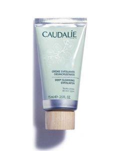 Caudalie Deep Cleansing Exfoliator 75ml Kρέμα Aπολέπισης για Βαθύ Καθαρισμό