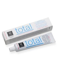 BestPharmacy.gr - Photo of Apivita Toothpaste Total Propolis & Spearmint