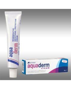 Medimar Aquaderm Cream 30gr Ενυδατική & Αναπλαστική Κρέμα