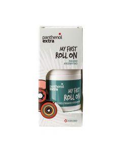 Panthenol Extra My First Roll On 50ml Παιδικό Αποσμητικό
