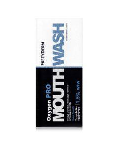 Frezyderm Mouthwash Oxygen PRO 250ml