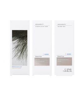 Korres Black Pine 4D Bio-ShapeLift Serum Up-Lift Περιγράμματος 40ml