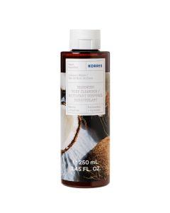Korres Showergel Coconut Water 250ml