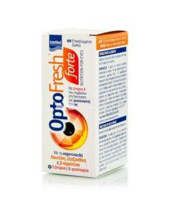 InterMed Optofresh Forte 60 Caps Συμπλήρωμα Διατροφής για την Όραση