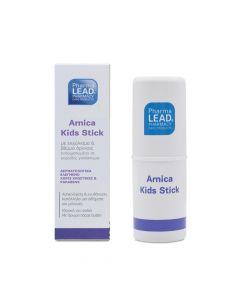 Pharmalead Arnica Kids Stick 15gr Στικ για Ανακούφιση & Ενυδάτωση από Μελανιές & Οιδήματα