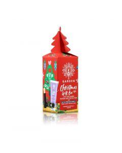 Garden Christmas Gift Box No3 Lip Care Honey 5.2gr & Kρέμα Χεριών Πλούσιας Υφής 30ml
