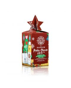 Garden Merry Skincare Gift Box No2 Διφασικό Micellar Water 150ml & Αντιρυτιδική Κρέμα Προσώπου - Ματιών 50ml