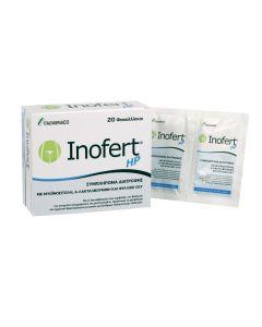 Inofert HP 20 Φακελάκια Συμπλήρωμα Διατροφής για Γυναίκες με Σύνδρομο Πολυκυστικών Ωοθηκών