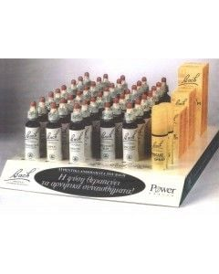 BestPharmacy.gr - Photo of Bach Olive No23 20ml