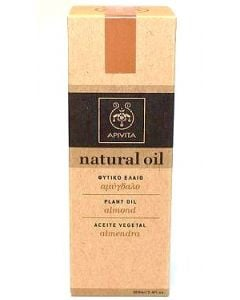 BestPharmacy.gr - Apivita Natural Plant Oil Almond 100ml