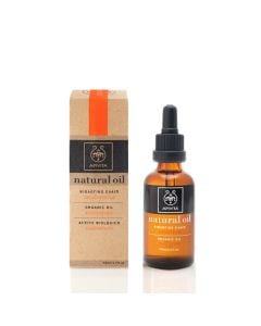 BestPharmacy.gr - Photo of Apivita Organic Calendula Oil