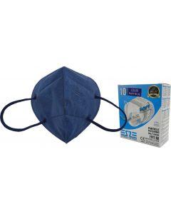 Esze FFP2 NR Μάσκα Προστασίας Μπλε 10τμχ