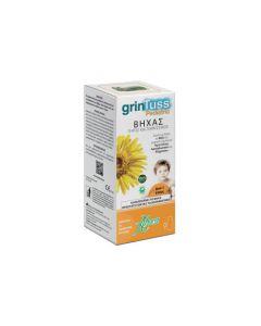 Aboca Grintuss Pediatric 180gr