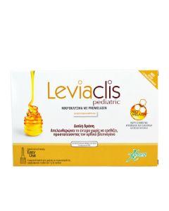 Aboca Leviaclis Pediatric
