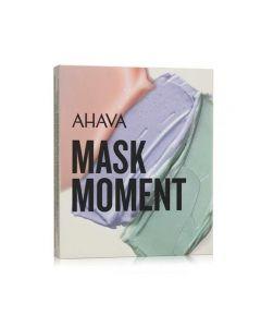 Ahava Kit 7 Masks Moment