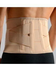 Anatomic Line Wrist Support Neoprene