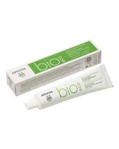 Apivita Toothpaste Bio Eco Fennel & Propolis 75ml