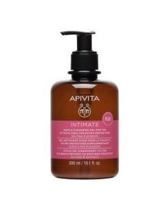 Apivita Intimate Plus Gentle Cleansing Gel 300ml
