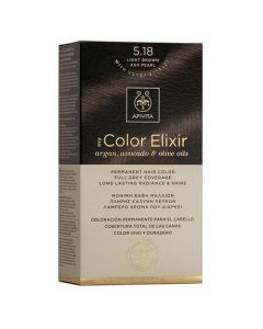 Apivita My Color Elixir