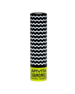 Apivita Lip Care Chamomile 4.4gr